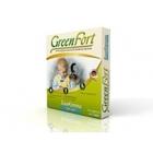 Green Fort//КаплиБио для кошек от блох и клещей 3 шт*1 мл