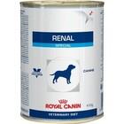 Royal Canin Renal  410 гр./Роял канин консервы диета для собак при хронической почечной недостаточности