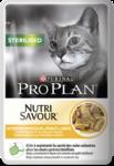 Pro Plan Sterilised 85 гр./Проплан консервы для стерелизованных кошек Курица