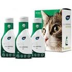 Viyo Vet//напиток-пребиотик для кошек 3 х 150 мл