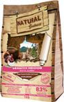 Natural Greatness Sensitive Indoor 2 кг./ Сухой корм для кошек