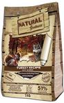 Natural Greatness Turkey Recipe 2 кг./ Сухой корм для собак