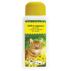 Пчелодар 250 мл./Шампунь гигиенический для кошек с медом и чередой