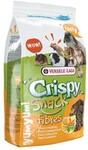 Versele-Laga 650 гр. /Верселе Лага дополнительный корм для грызунов с клетчаткой Crispy Snack Fibres /461735