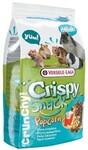 Versele-Laga 650 гр./Верселе Лага дополнительный корм для грызунов с попкорном Crispy Snack Popcorn /461730