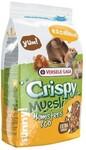 Versele-Laga 1 кг./Верселе Лага корм для хомяков и других грызунов Crispy Muesli Hamsters & Co /461721