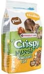 Versele-Laga 400 гр./Верселе Лага корм для хомяков и других грызунов Crispy Muesli Hamsters & Co /461720