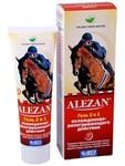 Alezan 2 в 1//гель охлаждающе-разогревающий 100 мл