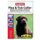 Beaphar SOS 65 см./Беафар ошейник от блох и клещей для щенков