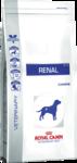Royal Canin RENAL RF16 2 кг./Роял канин Диета  для собак при хронической почечной недостаточности