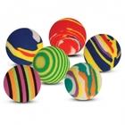 Triol/Набор игрушек для кошек 4 мяча d35мм/XW530