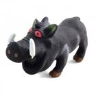 Triol/Игрушка  для собак Кабан хрюкающий/LT242