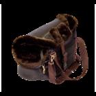 Зооник/Сумка-переноска  поролон с клапаном (плащевка) 22415