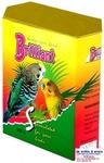 Бриллиант 500 гр./Корм для попугаев с йодом