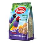 Happy Jungle Корм для экзотических птиц 500 г/J108