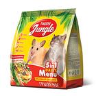 Happy Jungle Корм для грызунов (универсал) 350 г/J109