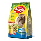 Happy Jungle Корм для декоративных крыс 400 г/J115