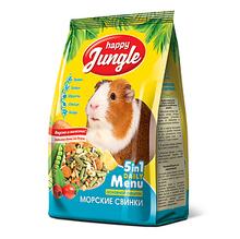 Happy Jungle Корм для морских свинок 400 г/J113