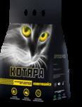 Котяра 5 кг./Наполнитель для кошек комкующийся