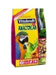 Vitakraft Amazonian 750 гр./Витакрафт Корм для Средних попугаев