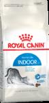 Royal Canin Indoor 4 кг./Роял канин сухой корм для взрослых кошек живущих в помещении