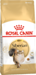 Royal Canin  Siberian Adult 400 гр./Роял канин сухой корм для сибирских кошек старше 12 месячев