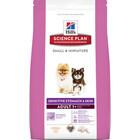 HILL'S Science Plan 1,5 кг./Хиллс сухой корм для собак миниатюрных пород с чувствительным желудком и кожей, курица