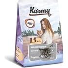 Karmy Maine Coon Kitten  1,5 кг./Сухой корм Киттен Мэйн Кун д/котят, беременных и кормящих кошек