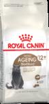 Royal Canin Ageing Sterilised 12+ 4 кг./Роял канин сухой корм для стерилизованных кошек старше 12 лет
