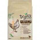 Purina Beyond  3 кг./Бейонд Симпли Сухой корм  для взрослых собак всех пород, курица с цельным ячменем
