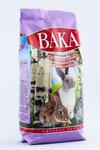 Вака Высокое Качество 500 гр./ Корм для шиншилл и декоративных кроликов