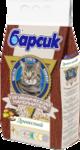 Барсик древесный 4,54 л./Наполнитель для кошек древесный