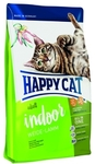 Happy Cat  Adult indoor Пастбищный ягненок 1,4 кг./Хеппи Кет сухой корм для кошек индор с ягненком