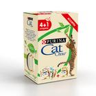 Cat Chow 5*85 гр./Кет Чау паучи для взрослых  Ассорти