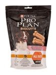 Pro Plan Biscuits 400 гр./Проплан лакомство для собак лосось рис