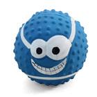 TRIOL /Игрушка для собак из латекса Веселый мяч d70мм/12151080/