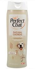 8 in1 Shampoo Natural Oatmeal//шампунь овсяный для собак 473 мл
