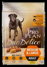 Pro Plan Duo Delice 10 кг./Проплан доу делис сухой корм для собак с курицей и рисом