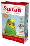 Sultan 500 гр./Султан Фруктово-овощная трапеза для волнистых попугаев