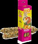Rio 150 гр./Рио Палочки для средних попугаев с тропическими фруктами