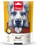 Wanpy Dog 100 гр./Ванпи Лакомство для собак соломка из вяленой говядины