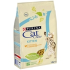 Cat Chow Kitten 1,5 кг./Кет Чау сухой корм для котят