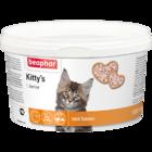 Beaphar  Kitty's Junior 1000 таб./Кормовая добавка с биотином для котят