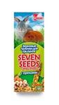 7 Семян 400 гр./Корм для морских свинок с орехами