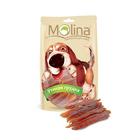 Molina 80 гр./Молина Лакомство для собак Утиная грудка