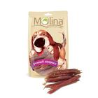 Molina 80 гр./Молина Лакомство для собак Утиный хворост