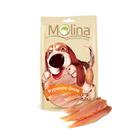 Molina 80 гр./Молина Лакомство для собак Куриное филе
