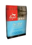 ORIJEN 6 FISH//сухой корм для собак всех пород 6 видов рыб 340 г