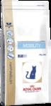 Royal Canin Mobility MC28 2 кг./Роял канин сухой корм для кошек при заболеваниях опорно-двигательного аппарата