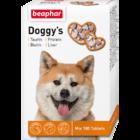 Beaphar Doggy's MIX 180 таб./Беафар Кормовая добавка для собак